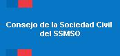 CONSEJO DE LA SOCIEDAD CIVIL DEL SSMSO